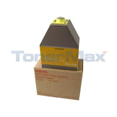 SAVIN C-2228 TONER YELLOW